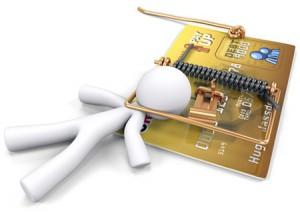Se upp med att handla på kredit