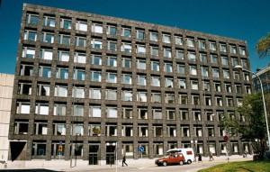 Riksbanken i Stockholm, Sverige